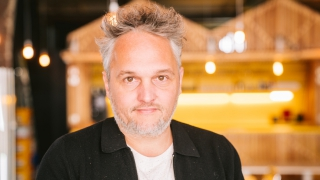Kristof Snels renforce le management de The Oval Office en tant que Creative Director