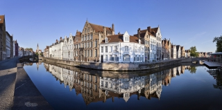 Vacature Meeting Consultant bij Meeting In Brugge