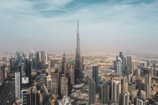 Met Imagine Travel naar de wereldexpo in Dubai