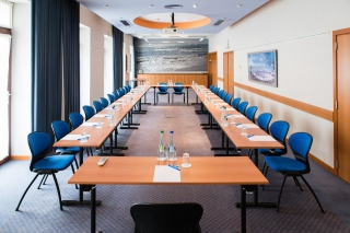 5 toplocaties om je meetings te hosten