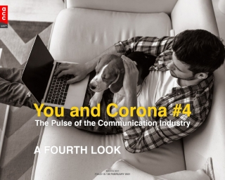 "ACC publiceert resultaten 4de editie ""You and Corona"" survey"