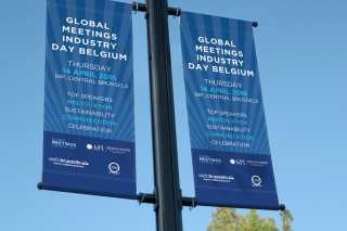 Where will you be during the first ever Global Meetings Industry Day?