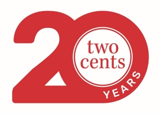 20ste verjaardag Advanced Fair en Two cents