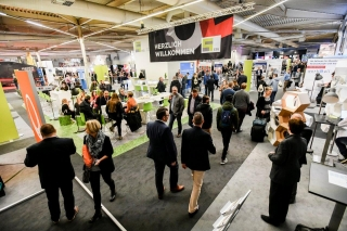 BOE 2021 : le salon international d'experience marketing reporté en juin