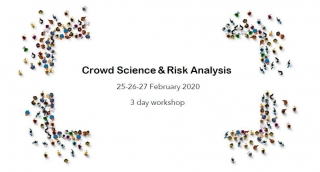 To B-Seen organise une formation de trois jours en Crowd Science et Risk Analysis