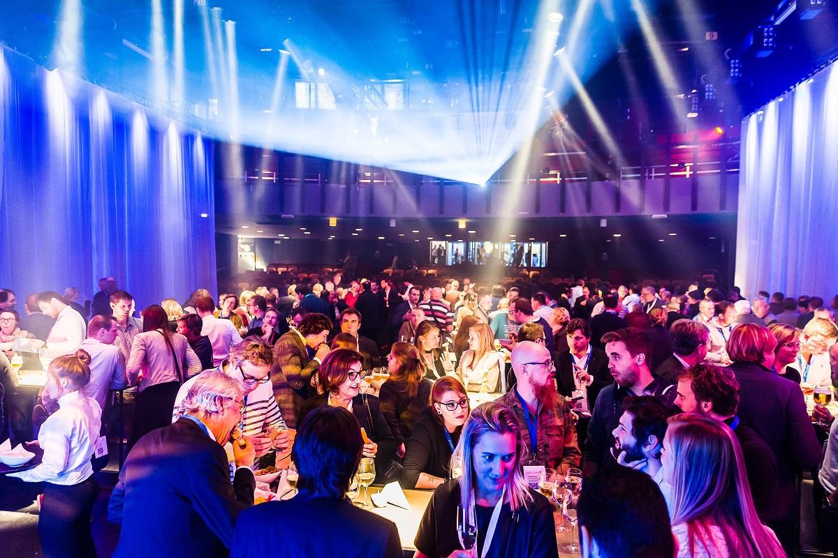 eventnews.be - Act!events zet Rexel in de spotlight!