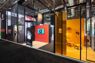 Aluvision op Euroshop: Let's imagineer