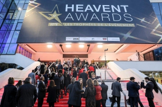 Call for Entries: Heavent Awards in Cannes