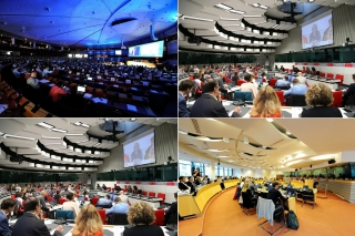 Onetec faciliteert 'European Week of Regions and Cities'