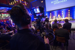 Push To Talk organiseert tv-format voor Buysse en Partners