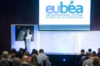 Two inspiring videos released for EUBEA 2016