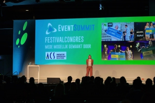 EventSummit 2020 in Rotterdam
