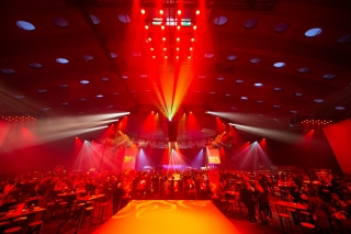 26 event marketing agencies nemen deel aan de Belgian Event Awards 2020