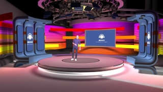 Virtual events vanuit de Mojuice-studio