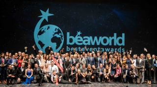 Bea World 2019 : tickets disponibles et inscriptions ouvertes pour les Best Event Awards et les Best Location Awards