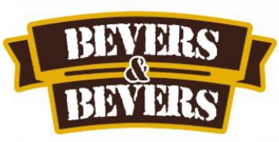 Overname Events Catering Bevers door Bevers & Bevers
