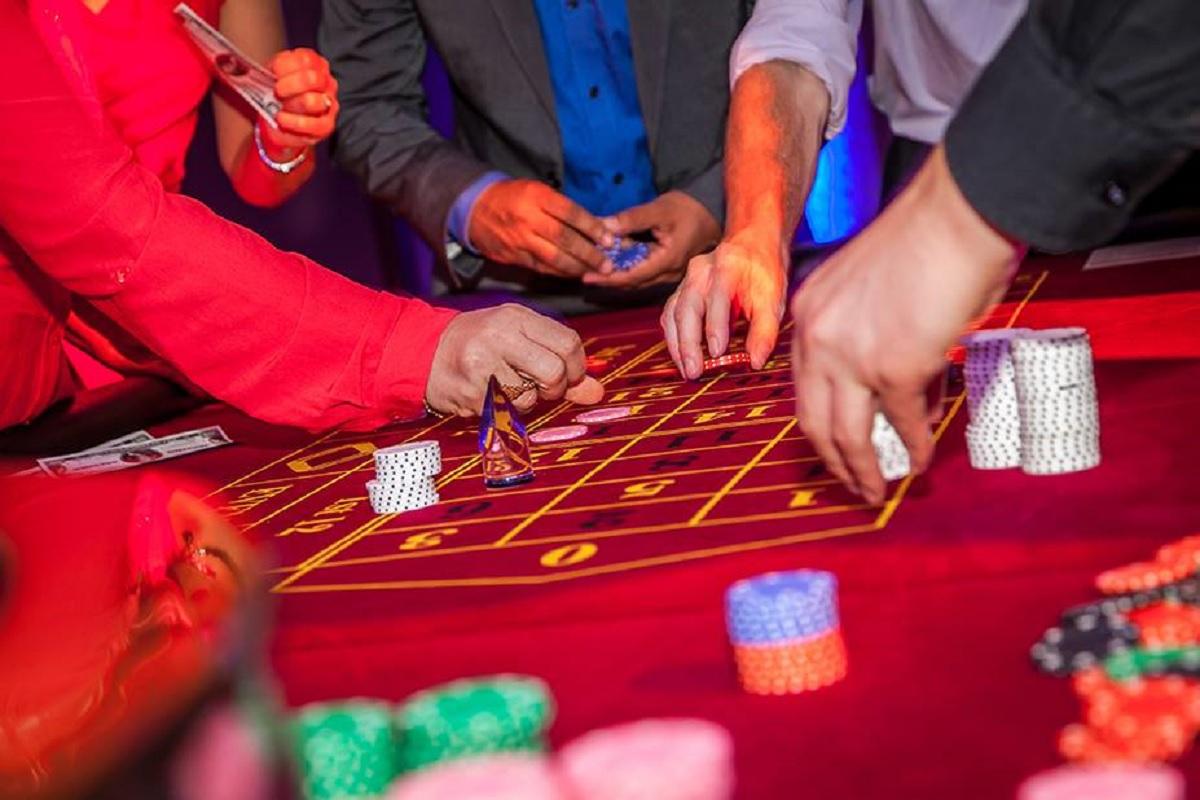 extra casino