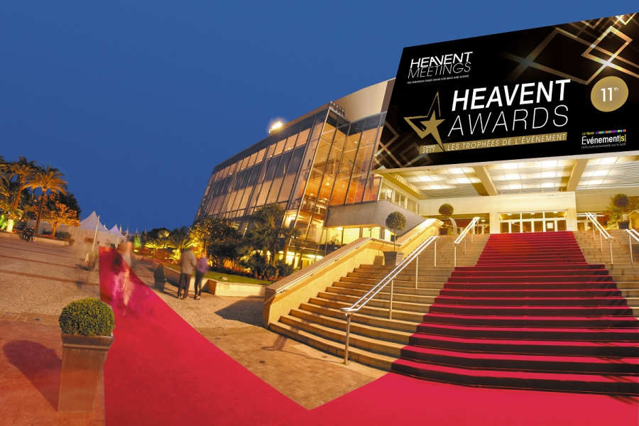 "2 agencies from Belgium shortlisted for ""Heavent Awards"" in Cannes"