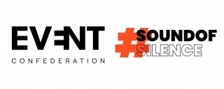 #SoundOfSilence et l'Event Confederation font front commun