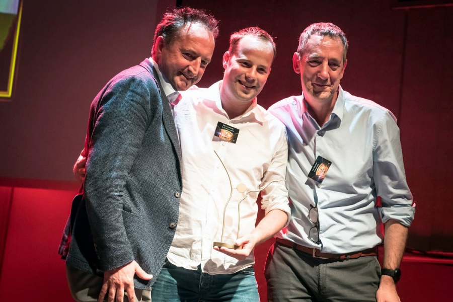 To The Point Events wint opnieuw BEA-Award
