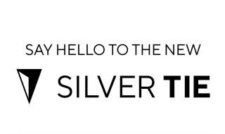 Say hello to the new Silver Tie!